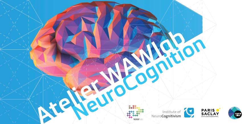 Atelier WAWlab Neurocognitivisme